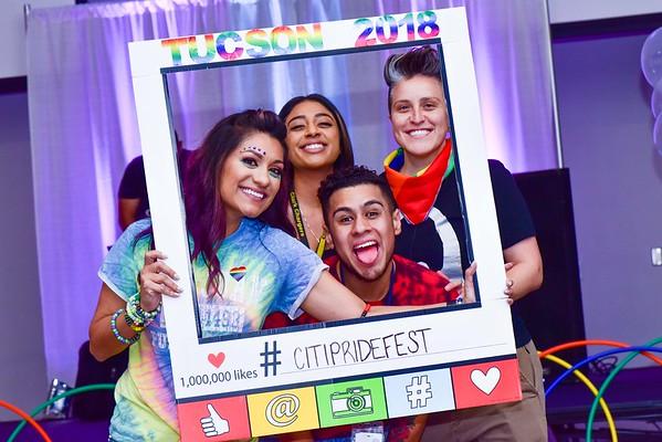2018 Citi Pride Festival