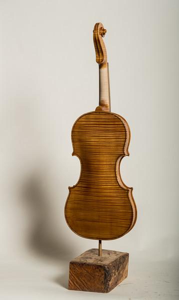 Violin 2017