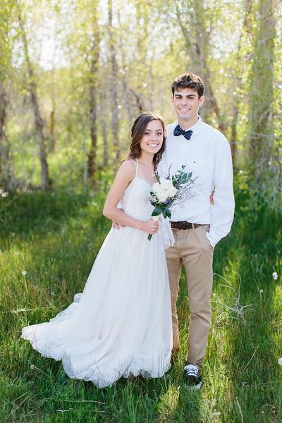 Wedding Day All (Chronological)
