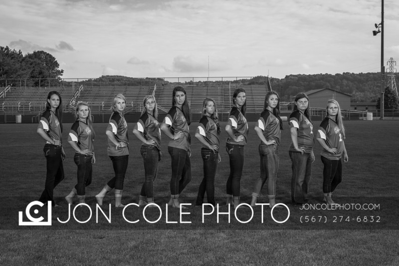 Lady Colts 2013
