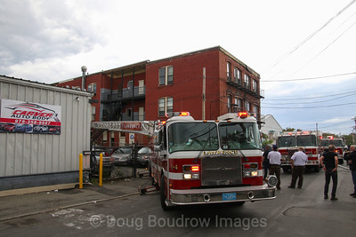 Lawrence, MA - 2nd Alarm, 86 South Broadway, 6-2-20.