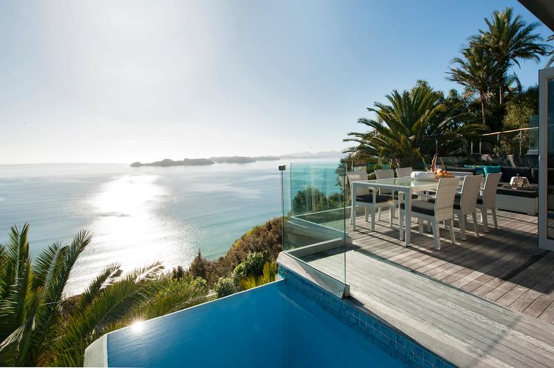 Cloud 9 Luxury Villa - Infinity Pool