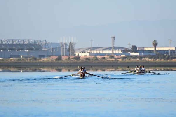 USTC - Oakland