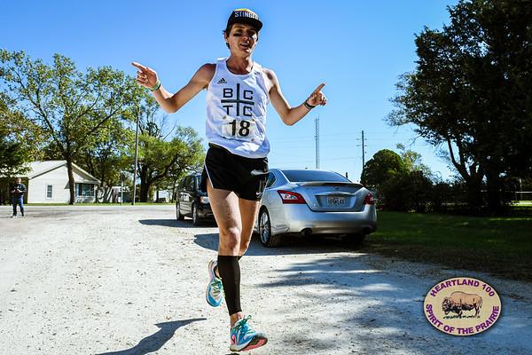 Finish | 50 Mile