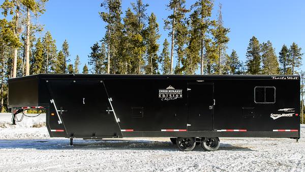 2016 RPM Snowcheck GN by Trails West