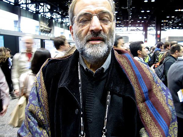 Yehezkel Ben-Ari