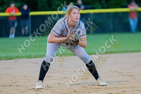 Taunton-Bishop Feehan Softball - 06-14-19