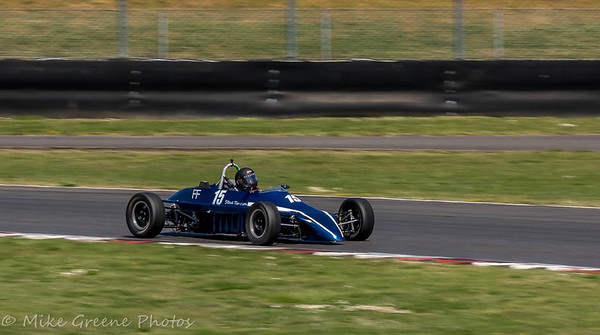 SCCA Event PIR May 2021
