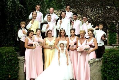 Laken & Brian's Wedding