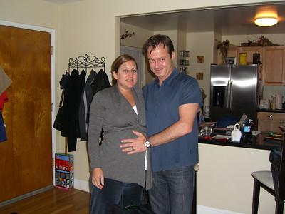2008-07-28 Rémy's Birth!