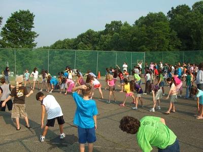 JOY Summer Camp - July 10, 2007