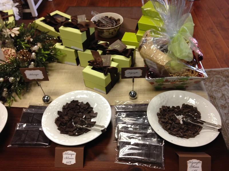 dr sue's chocolate grapevine texas