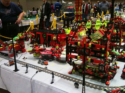 2010 Brickworld Indy