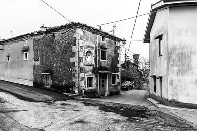 06.12.2015 // Prepotto (Trieste)
