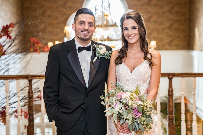 10-5-18 Beth and Norman's Wedding - Bart's Pictures