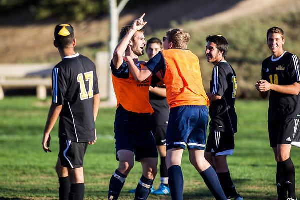 20150213 - Soccer v YULA