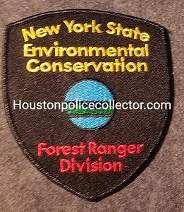 New York Forest Ranger