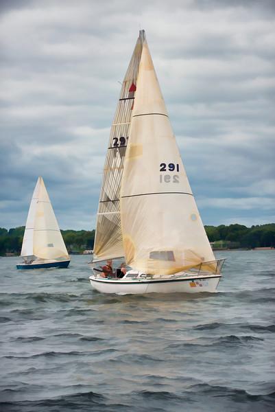 Minnesota Sailboats 020 | Wall Art Resource