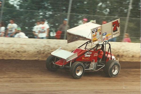 Sprints 1990