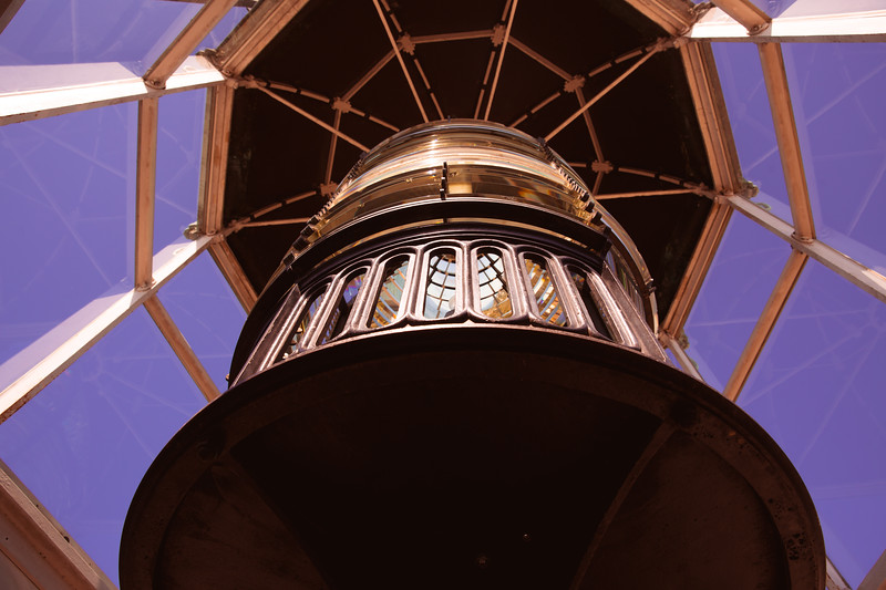 Cabrillo Lightouse Park