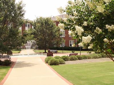 Shorter College 6-27-09