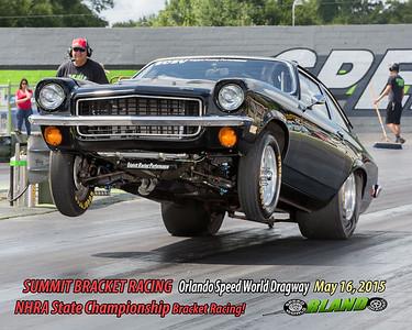 OSW NHRA Bracket Racing 05-16-2015