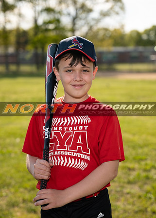 Juniors Cardinals Coach O'Brian