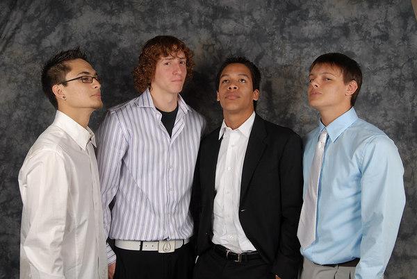 2007 LPHS Swim Banquet