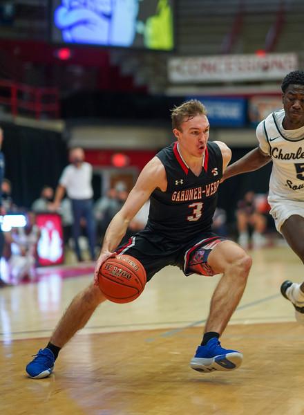 Men's Basketball vs. CSU