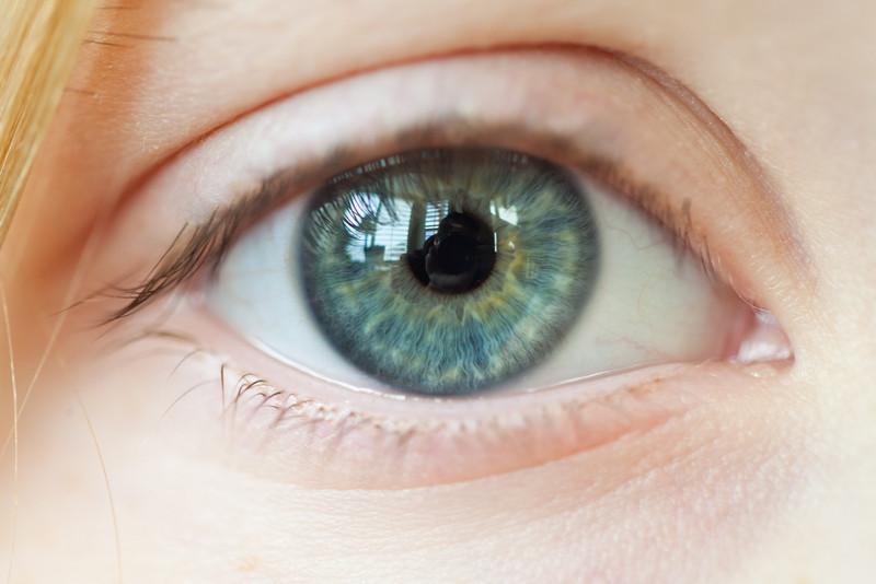 8/365 I See Myself in Her Eyes