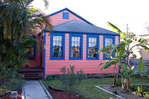 Funky Living - Lake Worth 2009