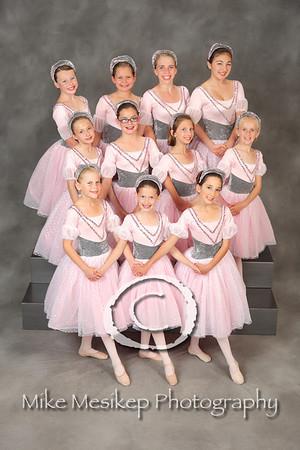 Ballet 3 - 5:45