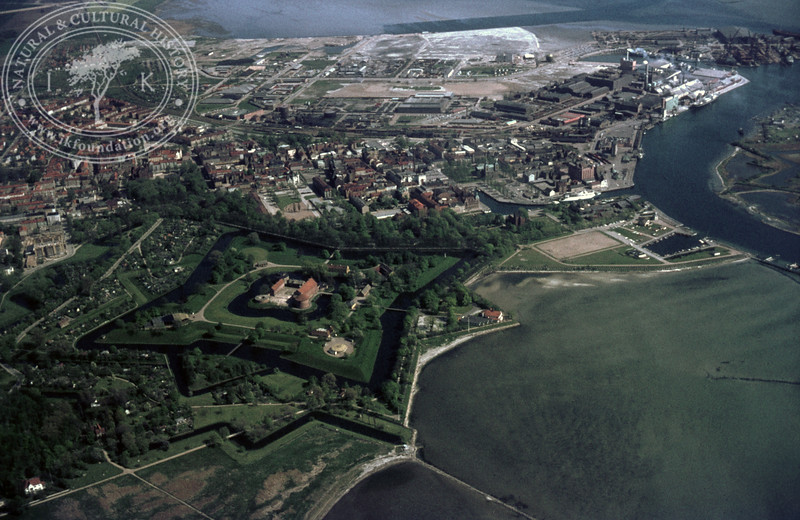 Citadellet, Supra Industry | EE.1619