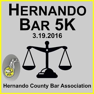 2016.03.19 Hernando Bar 5K