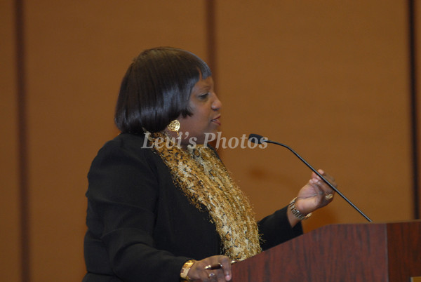 East Zion District Woman's Conference 2012