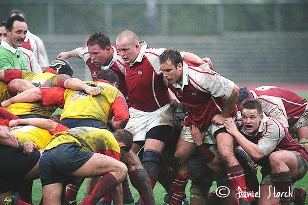 Denmark 2004 misc games