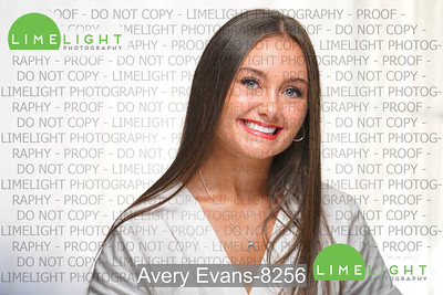 Avery Evans