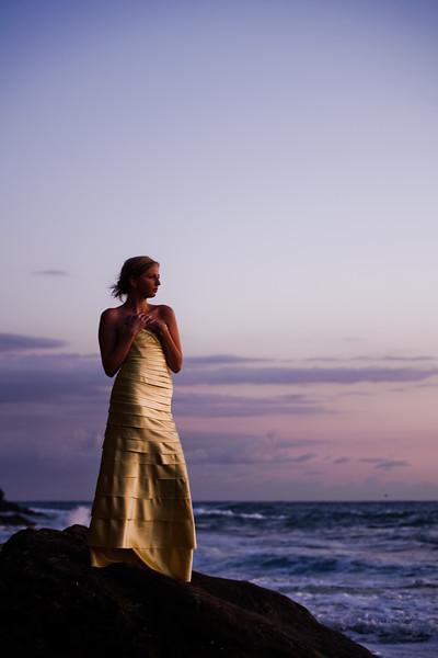 November 29th - Laguna Beach with Rachel Amara