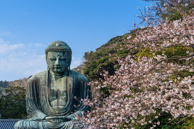 Daibutsu || Kamakura