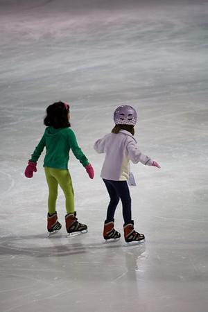 Ice Skating 2010