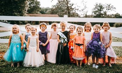 Little Miss Edgar County 2019