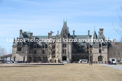 2014-02-01 Places - The Biltmore Mansion