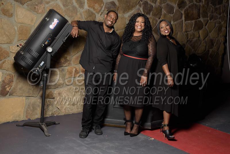 Encore Theatre Happy Ending Promo Session 10/18