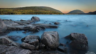 Maine & Acadia 2017 Portfolio