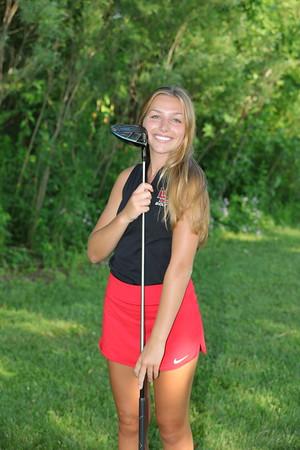 2020 Golf Girls