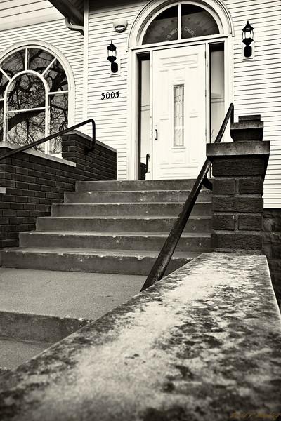 Stairway to Prayer