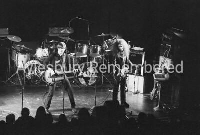 Stiff's Greatest Stiffs, Nov 2nd 1977