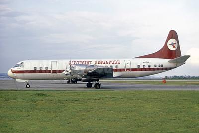 Airtrust Singapore