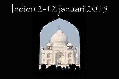Indien januari 2015