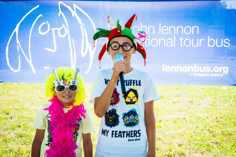 Bregenz, Austria, 2013_08_17, tent, photobooth, eu.lb.org, JLETB, student session
